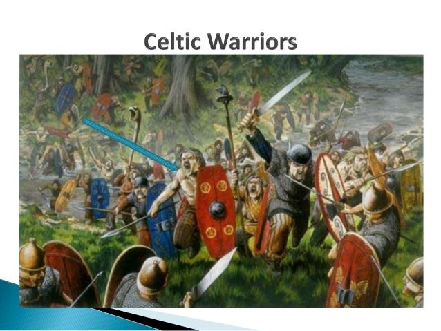 File Celtic Royal Family Bard A Celtic Slave Druid Makes jewellery Cú Chulainn A writer of Celtic poetry St. Patrick A Cel...