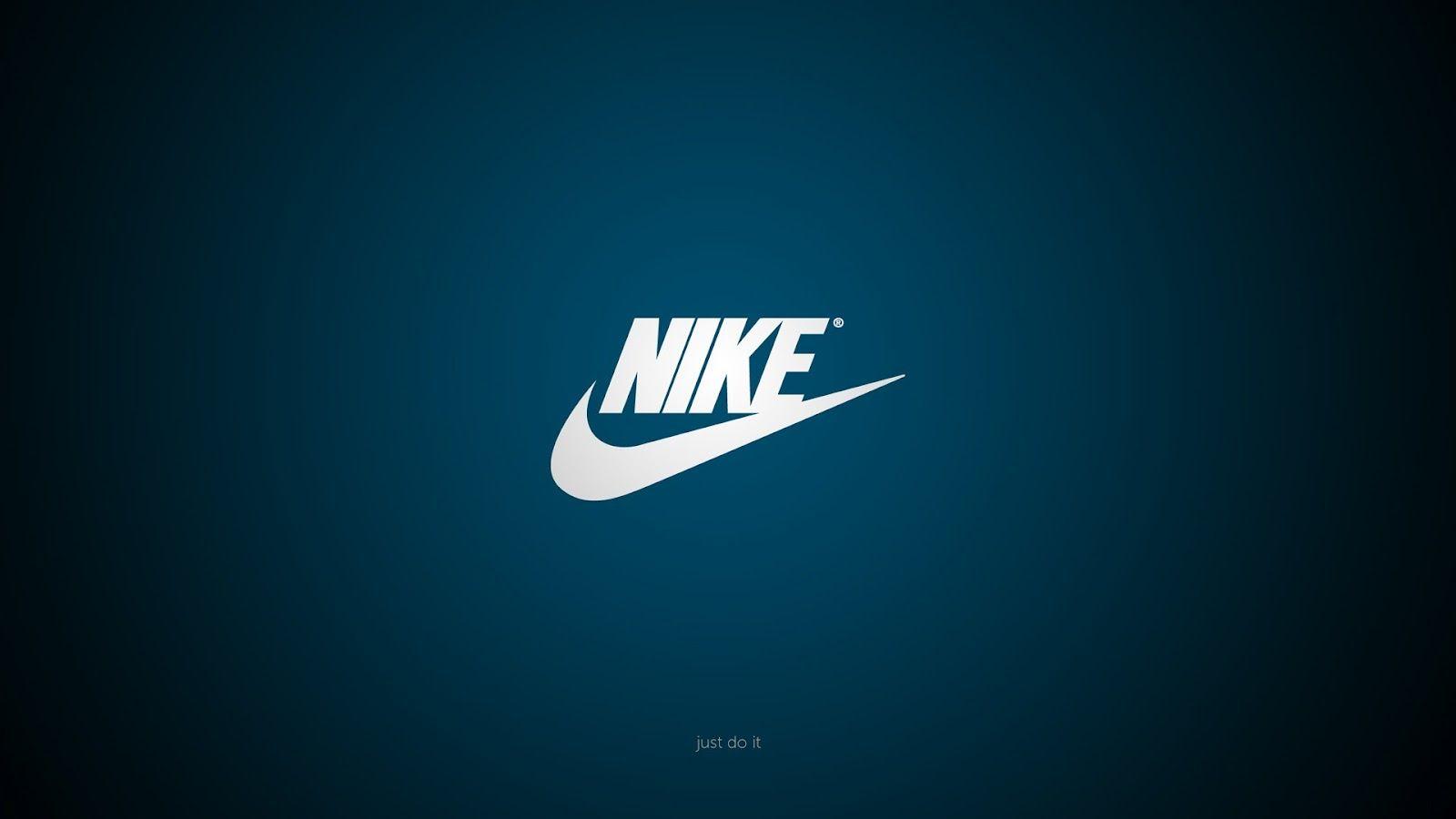 Nike Sport Logo Wallpaper Sport Brand Minimalist Hd