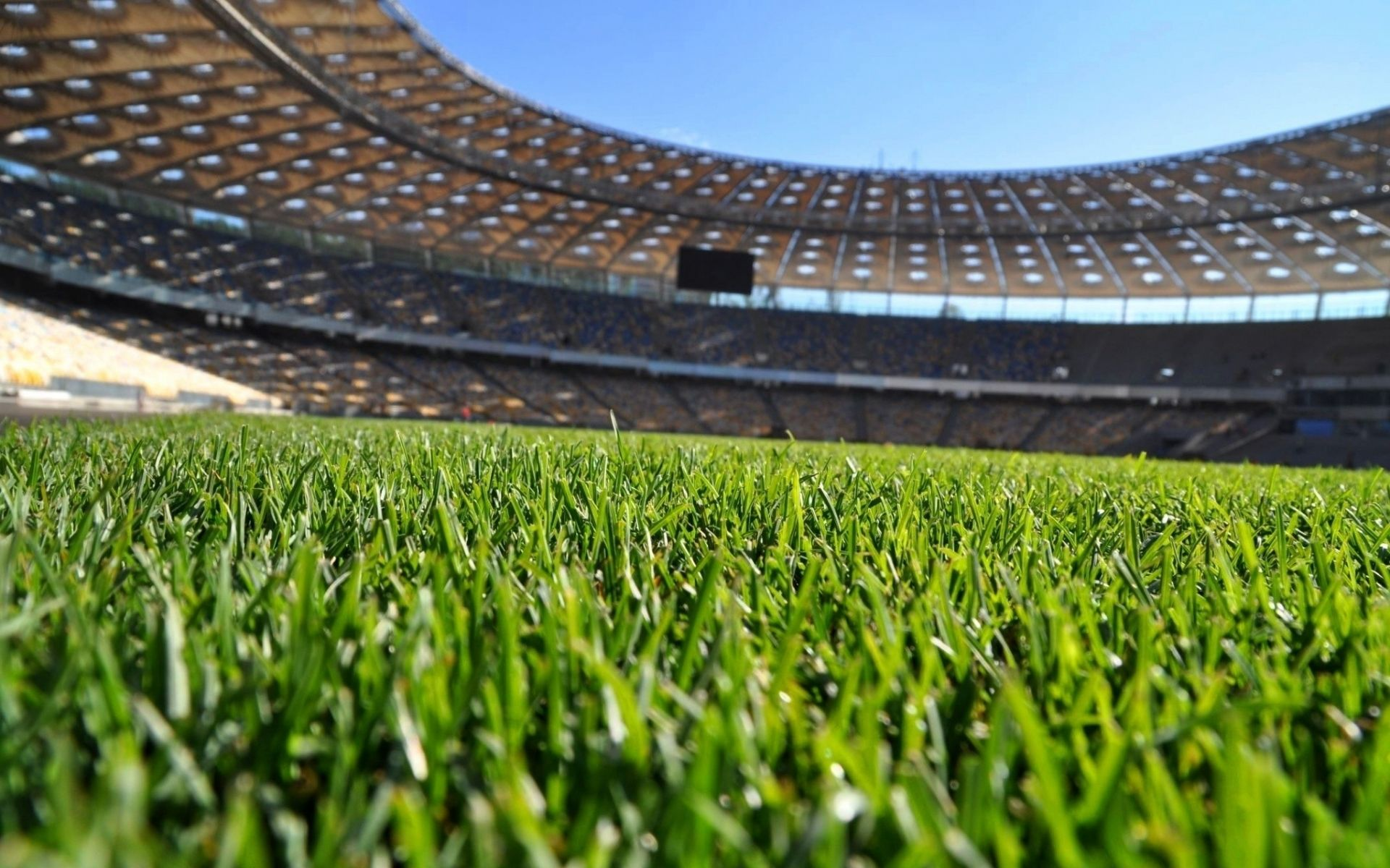 Image for soccer field cool wallpapers twilight pinterest wallpaper sports wallpapers and - Soccer stadium hd ...