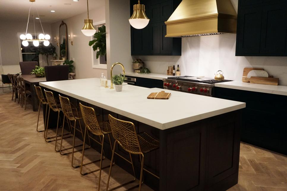 Alison Victoria\'s Amazing Kitchen Remodels from HGTV\'s ...