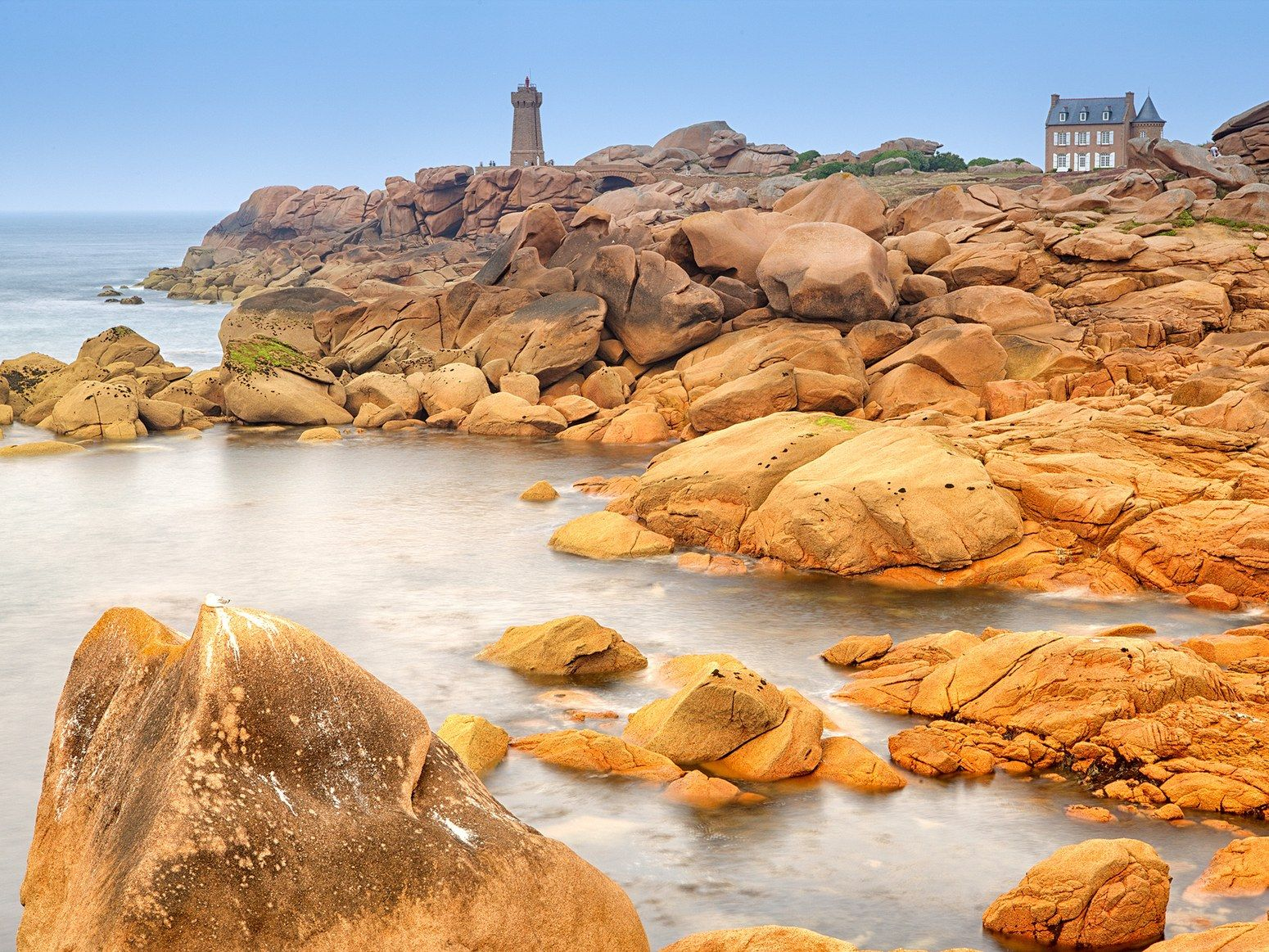 The 25 Most Beautiful Places In France Francie