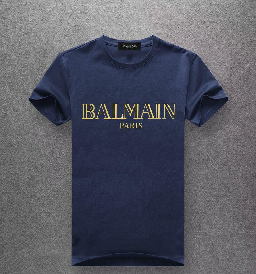 ae9ebc072d7bb $16 cheap Balmain T-Shirts for men #354538 - [GT354538] free ...