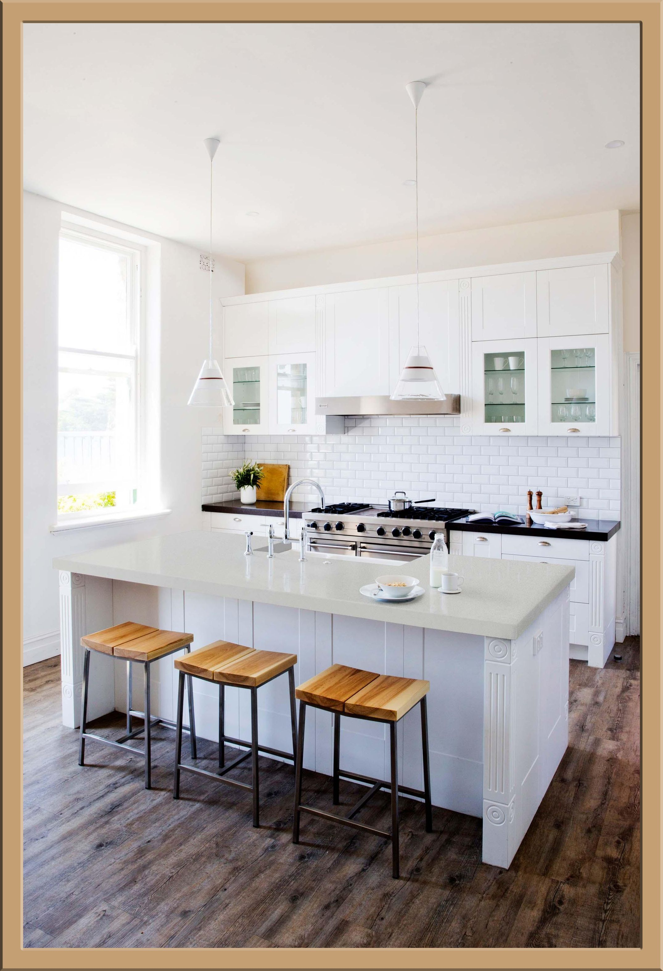 You're Welcome. Here Are 8 Noteworthy Tips About Kitchen Decor