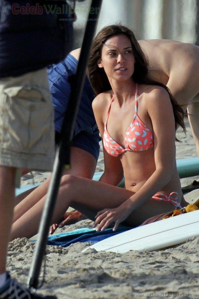 annable bikini Odette