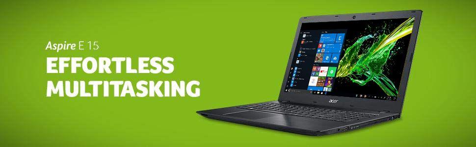 Acer Aspire E 15 Laptop 15 6 Full Hd 8th Gen Intel Core I5 8250u Geforce Mx150 8gb Ram Memory 256gb Ssd E5 576 Macbook Air Computadoras Servicio Tecnico