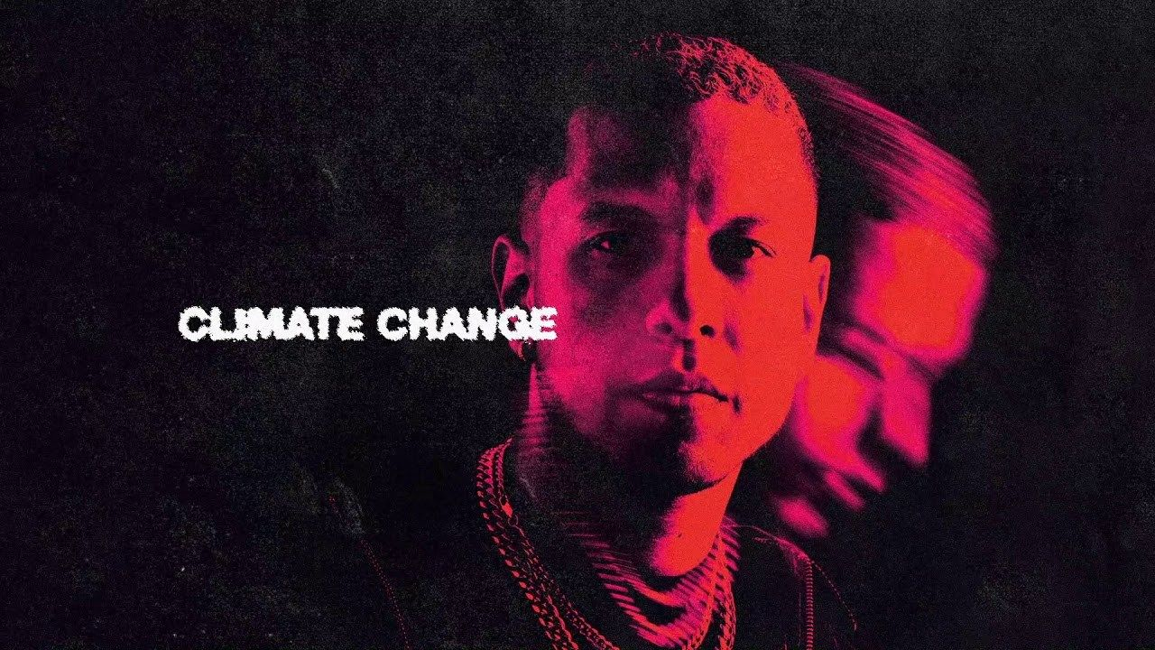 Gawvi Has Released Another Song Titled Climatic Change Download