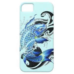 Blue Koi Fish Tattoo Designs - Bing Images