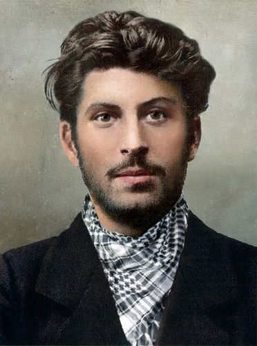 Stalin Young Early Years Joseph Stalin History
