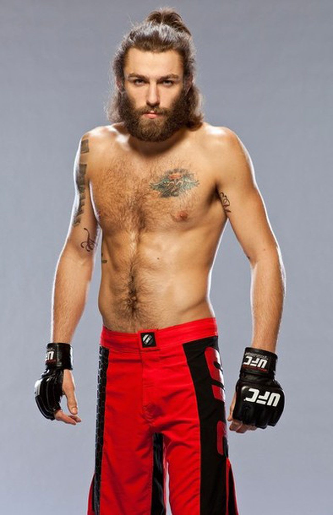 Mma Fighter Mike The Maverick Chiesa Will Be Appearing For A Meet