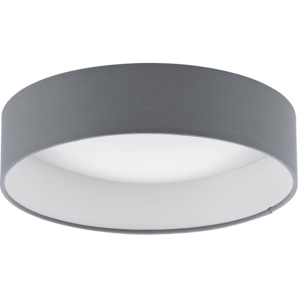 palomaro flush ceiling light for home pinterest grey ceiling