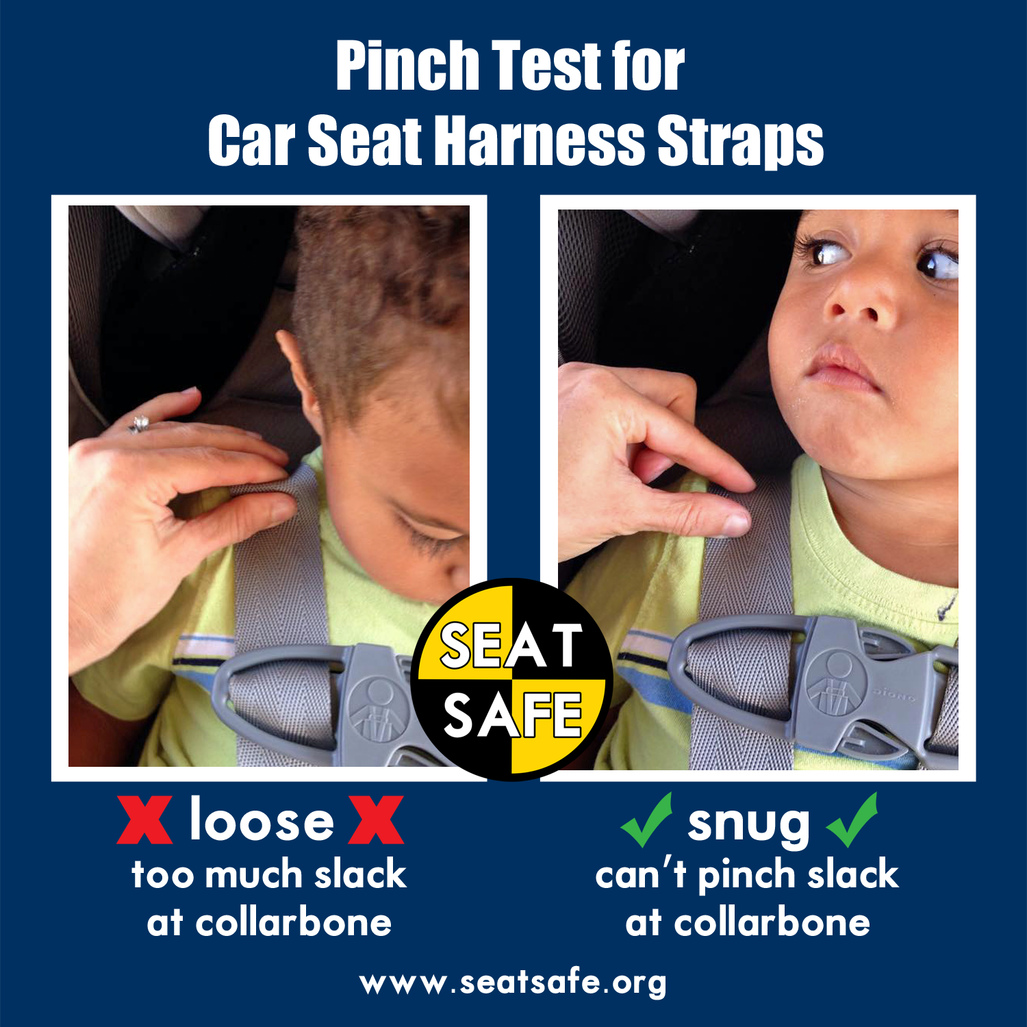 Baby Car Seat Test Pin On General Best Practice Tips Tricks