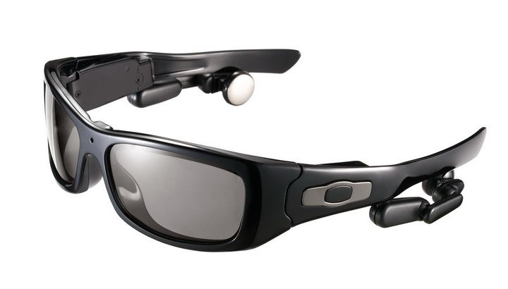 Oakley Split Thump MP3 Camera Sunglasses MP3 DVR Sunglasses Video ... 3c99055d0c0e