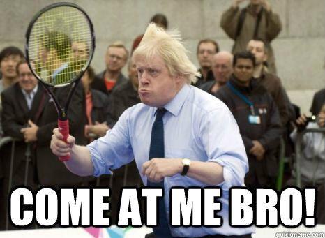 Image result for boris meme