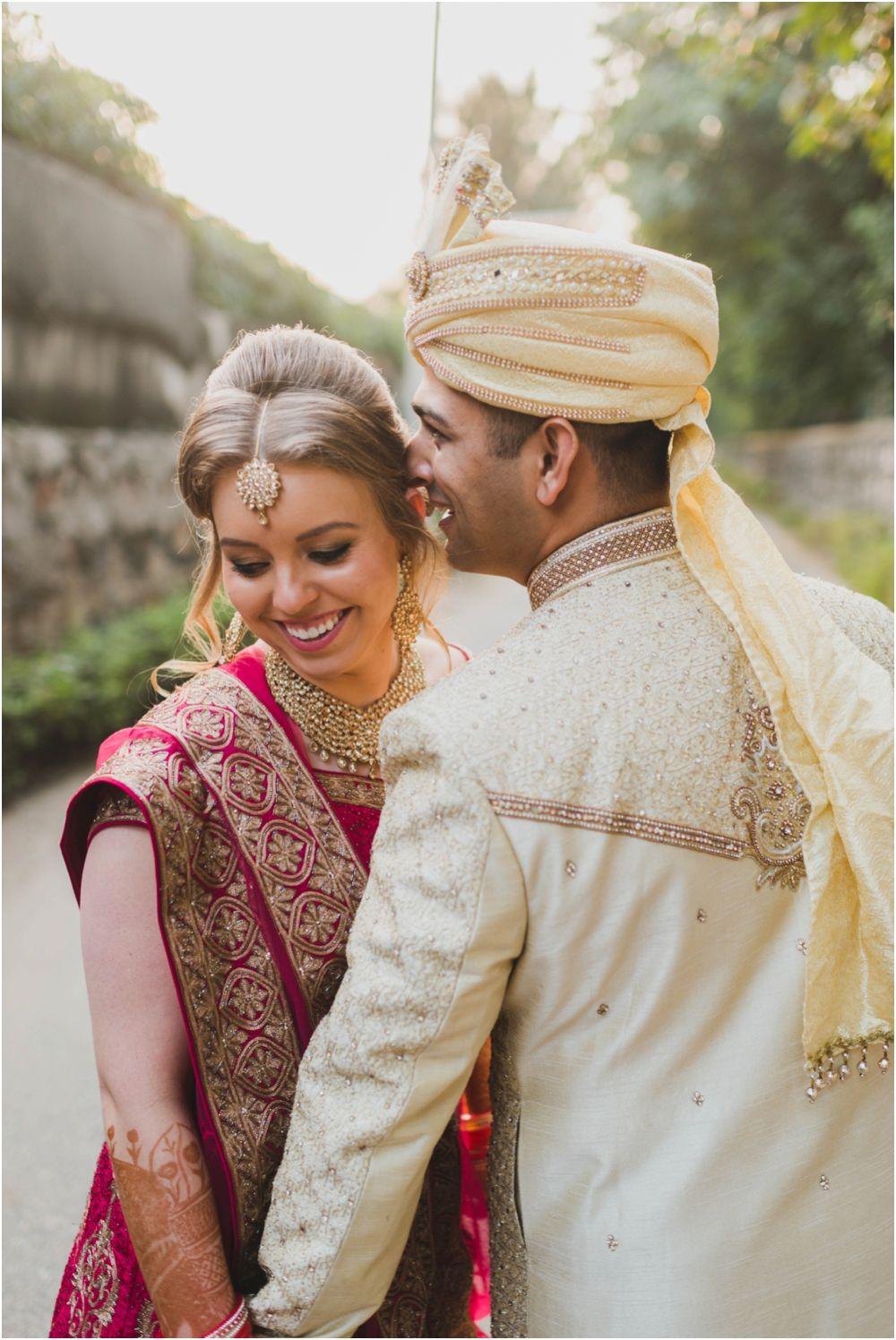 Washington DC Indian destination wedding photographer