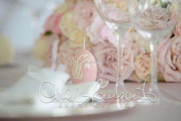 Segnaposto Matrimonio Wedding Planner.Segnaposto Romantico Dai Colori Delicati Per Un Matrimonio Shabby