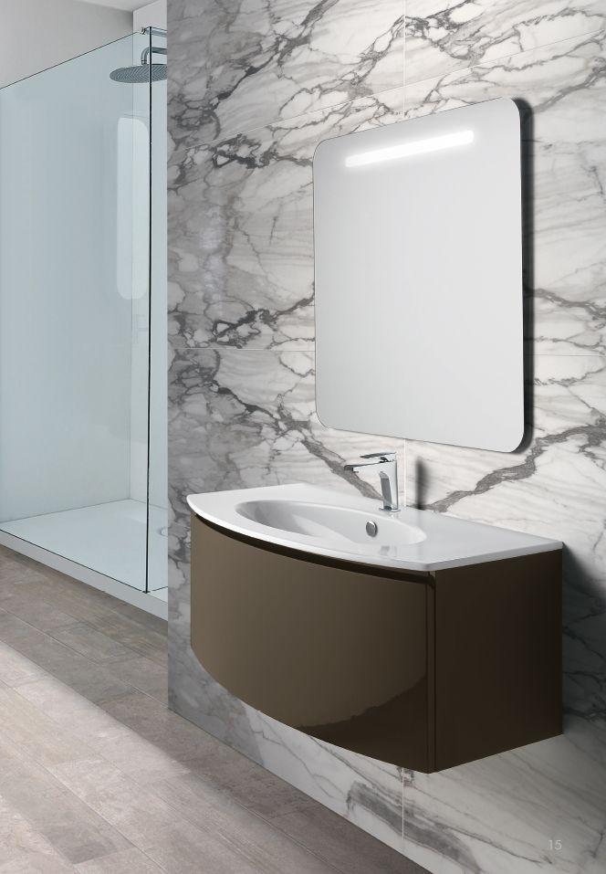 Proyecto Mueble Funcional Diseño De Mobiliario A Medida: Diseño De Baños, Proyectos De
