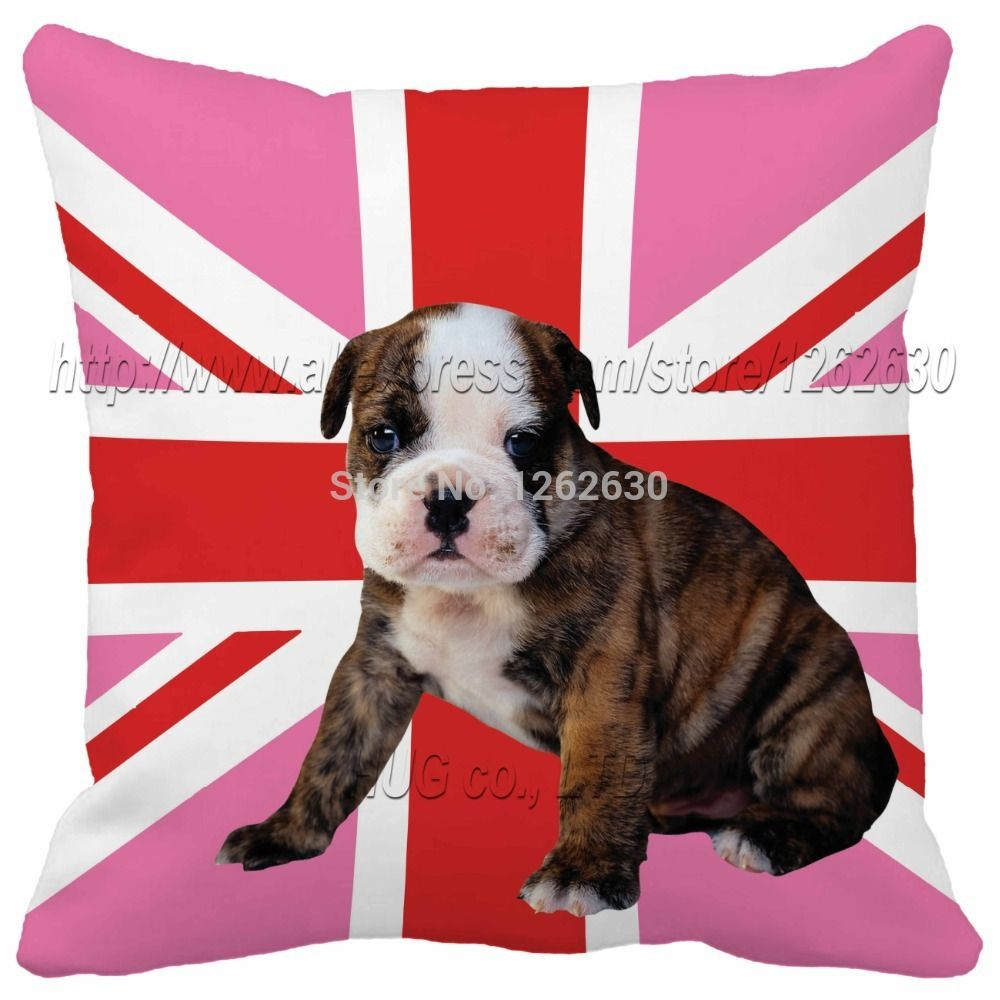 Find More Cushion Information About Pink British Flag Union Jack