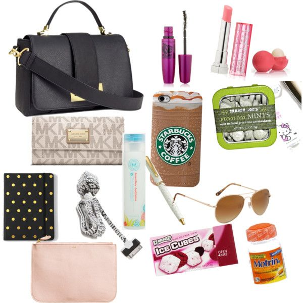 What S In My Purse What S In My Purse Purse Essentials What S