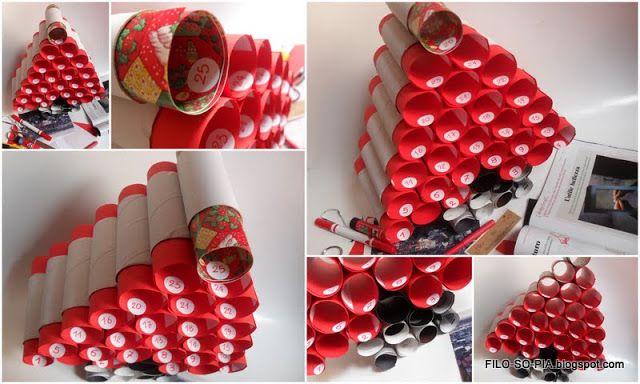 Rotoli Di Carta Igienica Riciclo : Modi per riciclare i rotoli di carta igienica creocrea