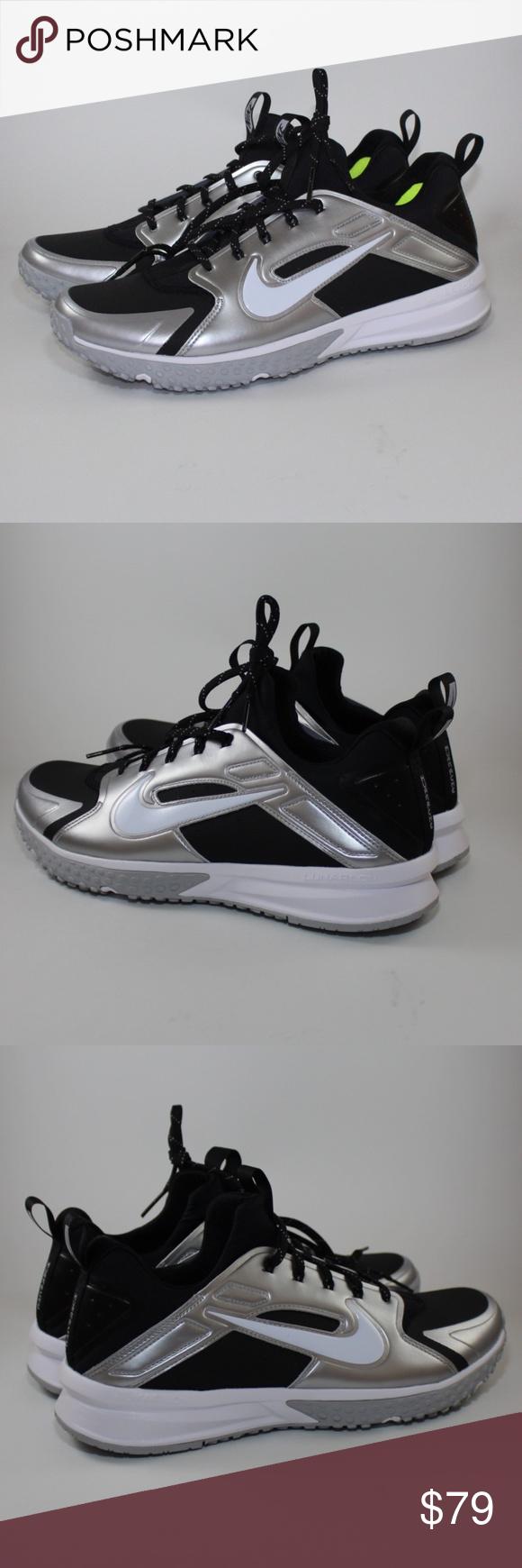 4c5269b5b3b2c Nike Air Huarache Turf Baseball Trainer Shoes Hello and Thank you for  Shopping here!