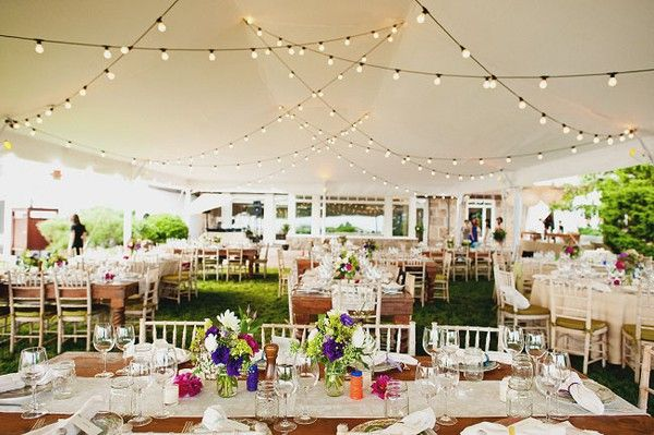 Pin By Dover Tents Events On Wedding Rentals Decor Dover Rent All Tents Events Outdoor Tent Wedding Tent Wedding Wedding Lights