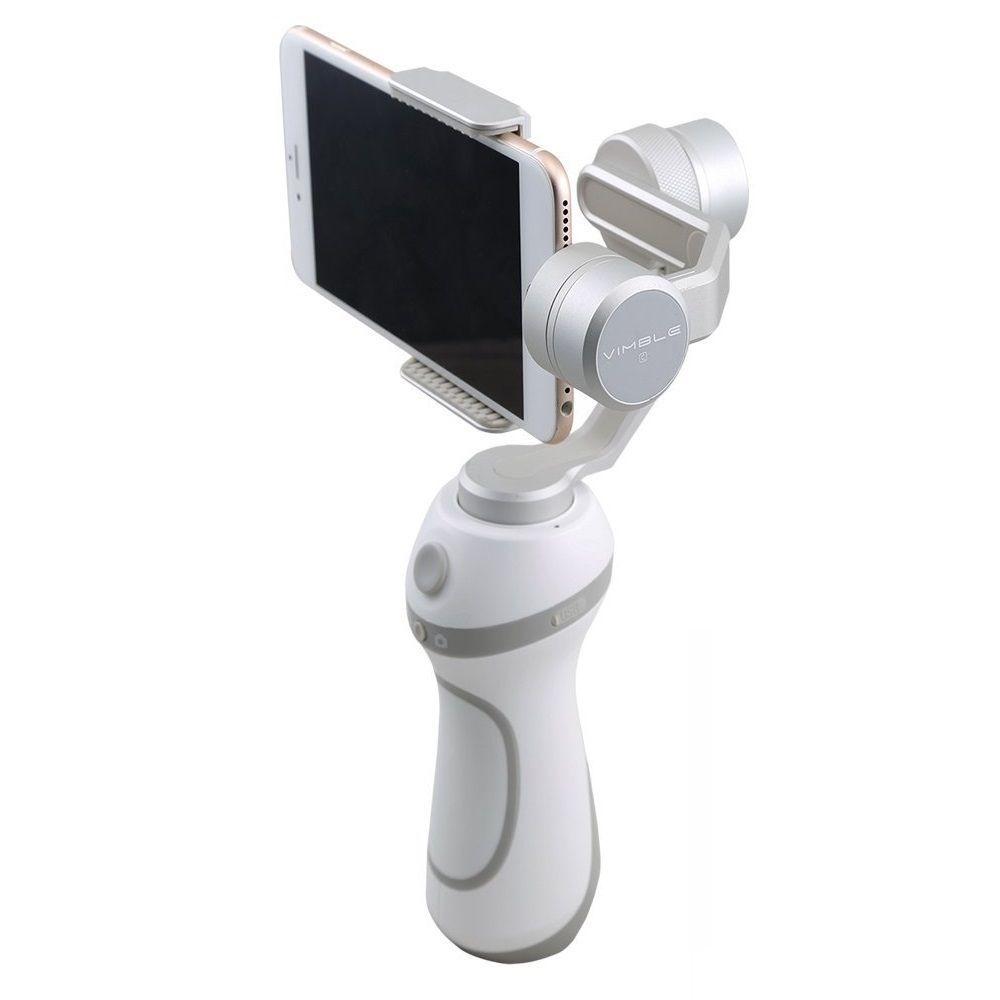 NEW Feiyutech Feiyu Tech Vimble C 3-Axis Handhled Gimbal for Smartphone White