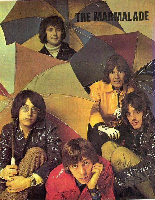 The Marmalade 1969