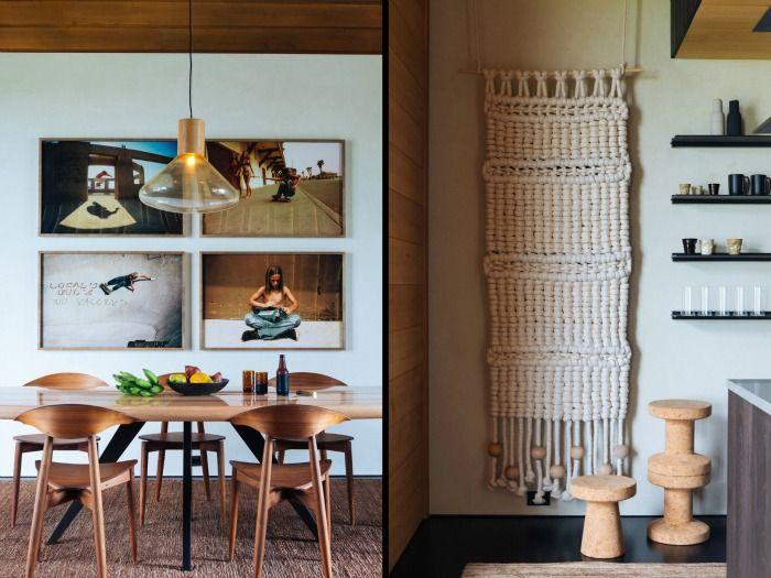 Una hermosa y moderna casa en Hawai, el paraíso hecho realidad.