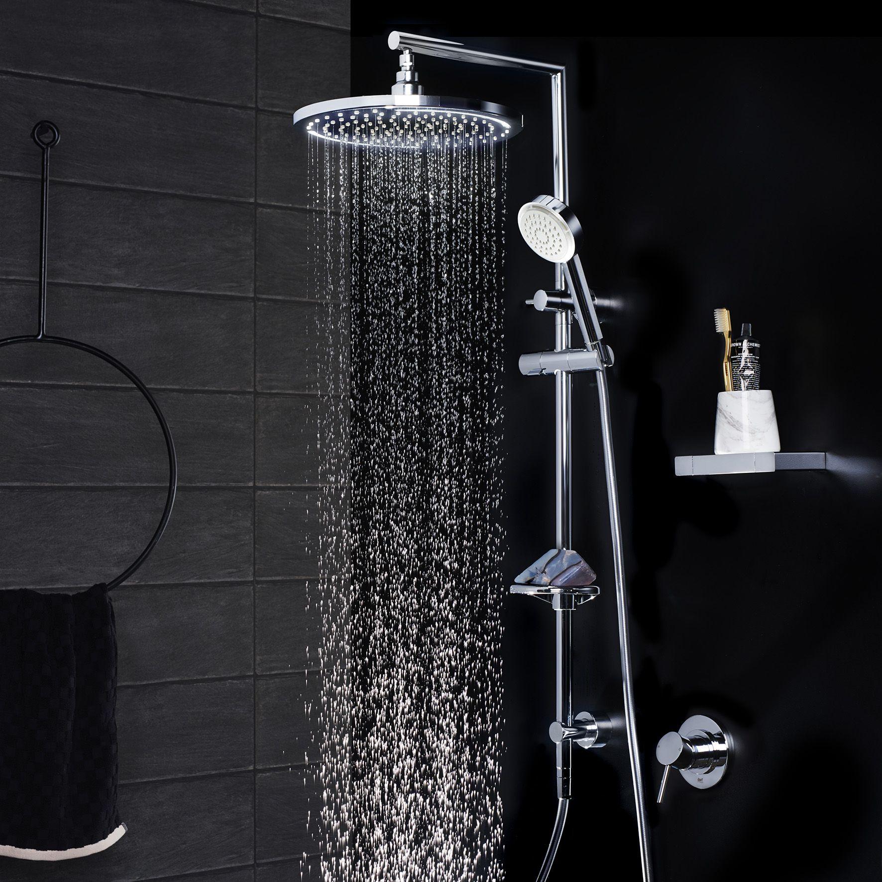 design interior overhead cdbossington head shower modern fantastic system