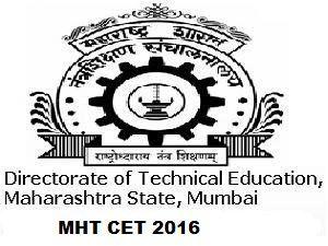 MHT CET 2017 Application Form ,MHTCET Eligibility, Exam