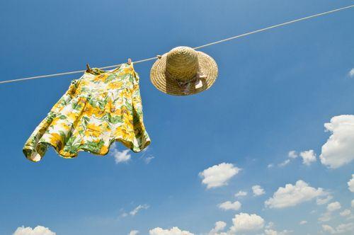 梅雨の大問題 いやなニオイ生乾きを解決する洗濯対策5つ