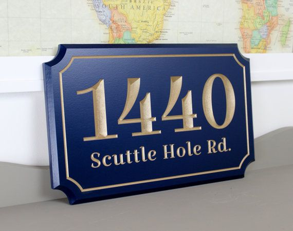 Decorative House Number Signs full size of signsdecorative house number signs decorative house numberscustom house numbershouse number sign House Address Number Sign Plaque
