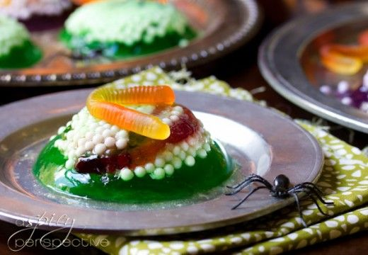 Halloween recipes that are creepy for the holiday but still - halloween cooking ideas