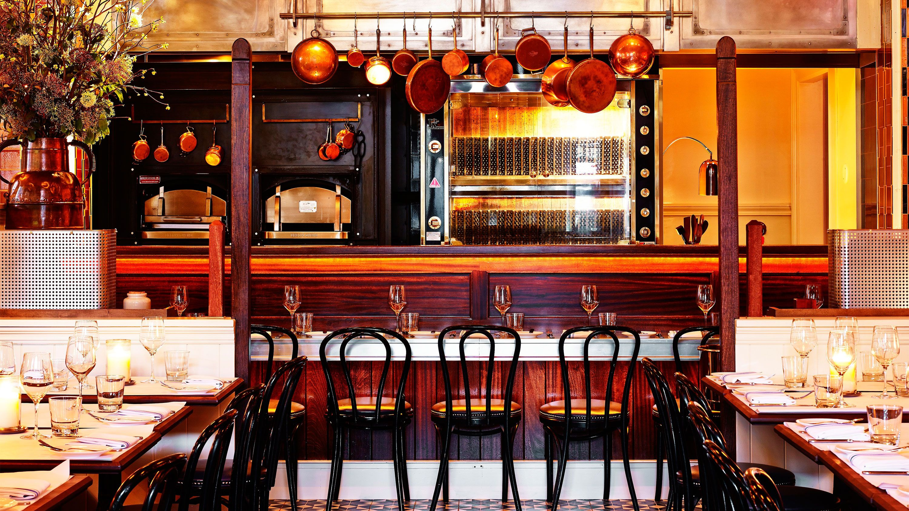 Thelist 10 French Restaurants To Visit In New York Nyc