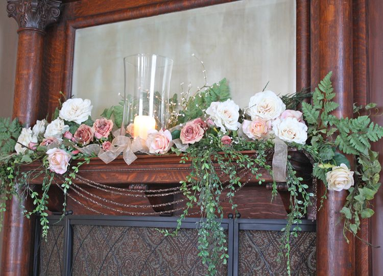 Set jersey mantel rosa