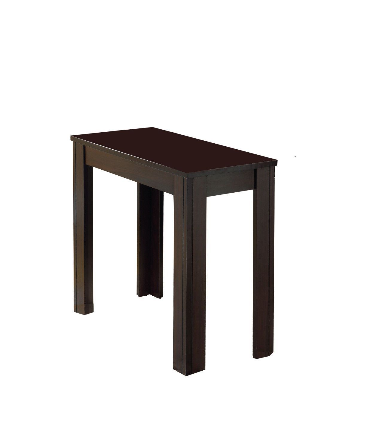 Buy Monarch Specialties I 3111 Accent Table Cappuccino Table End Tables Wood End Tables
