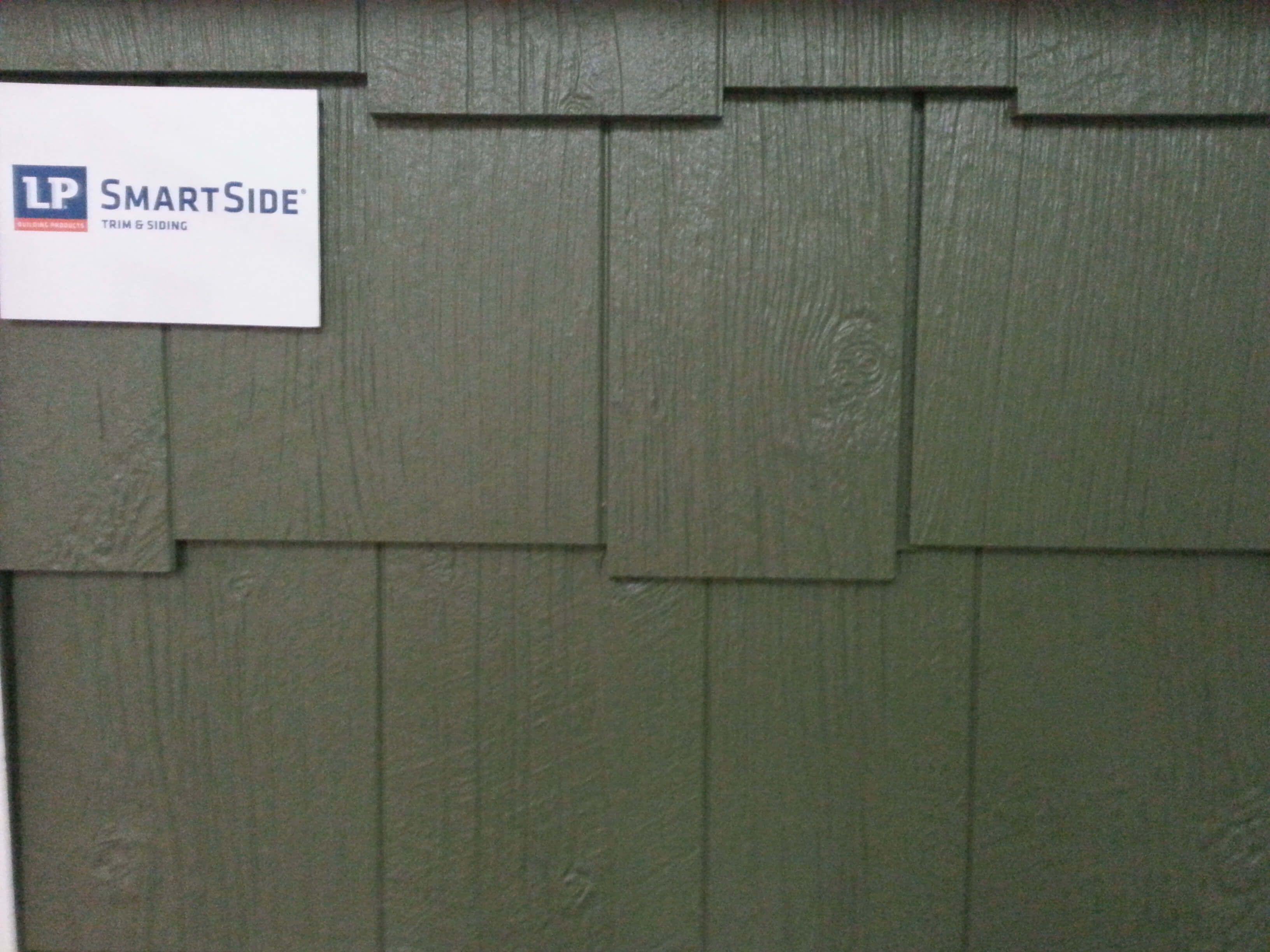 Siding Gallery Mozzone Lumber