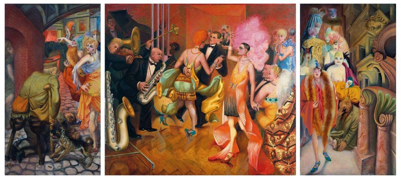 prostitutas en arta prostitutas siglo xx