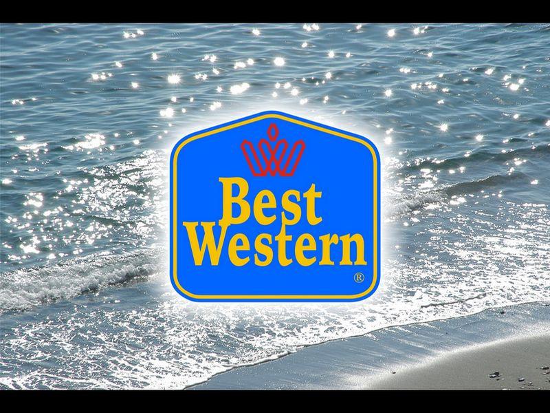 Logo Best Western Hotel Salobreña