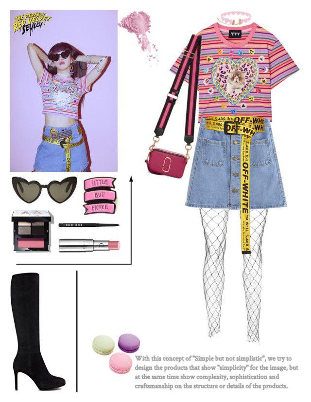 Red Velvet Bad Boy- Seulgi 1/5 | Outfits, Women, Fashion