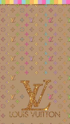 Color My LV (Wallpapers)