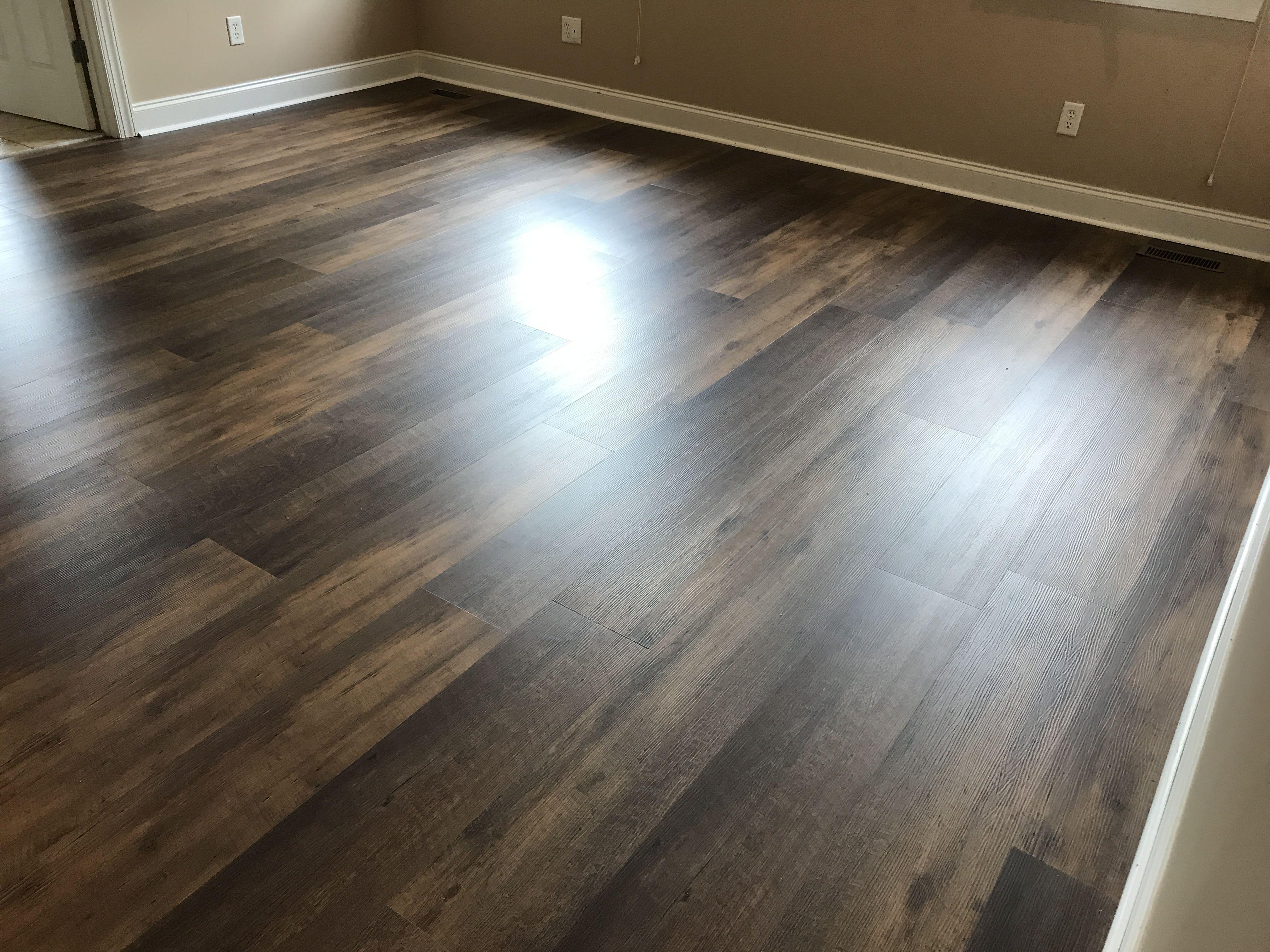 CoreTEC Plus XL Montrose Oak  flooring in 2019  House