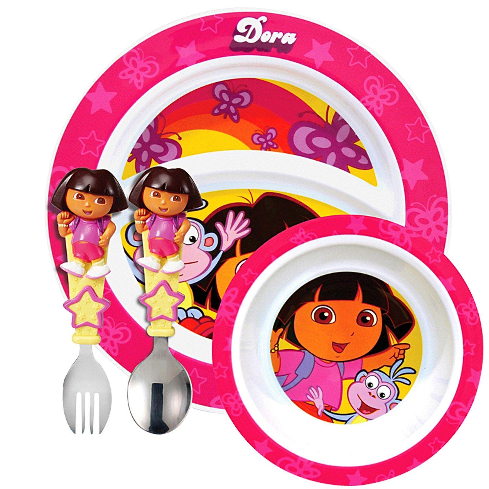 Munchkin Dora the Explorer Toddler Dining Set (Discontinued Item)  sc 1 st  Pinterest & Munchkin Dora the Explorer Toddler Dining Set (Discontinued Item ...