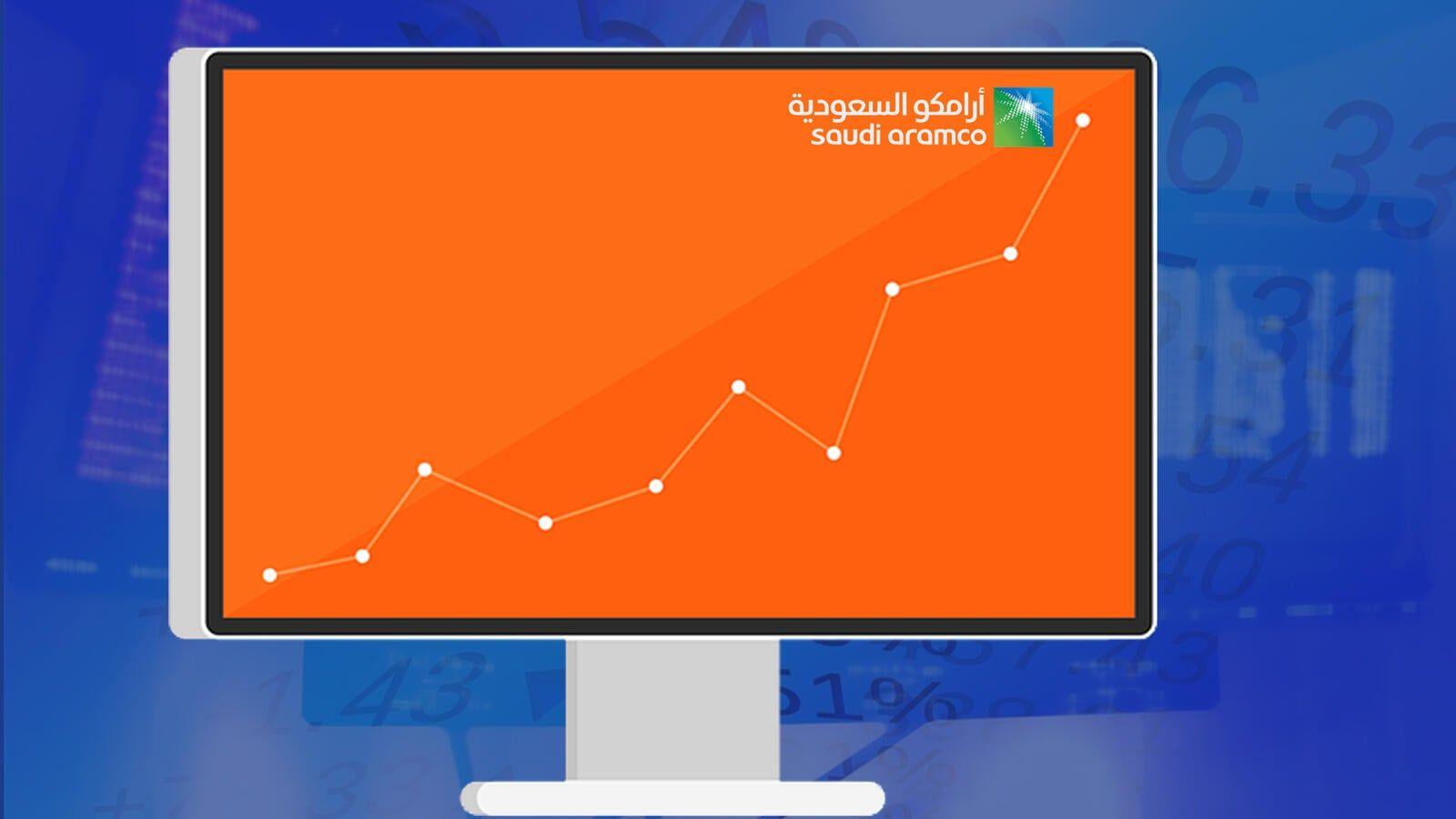 أرامكو السعودية ما بين التطور والمغامرة Tablet 10 Things Electronic Products