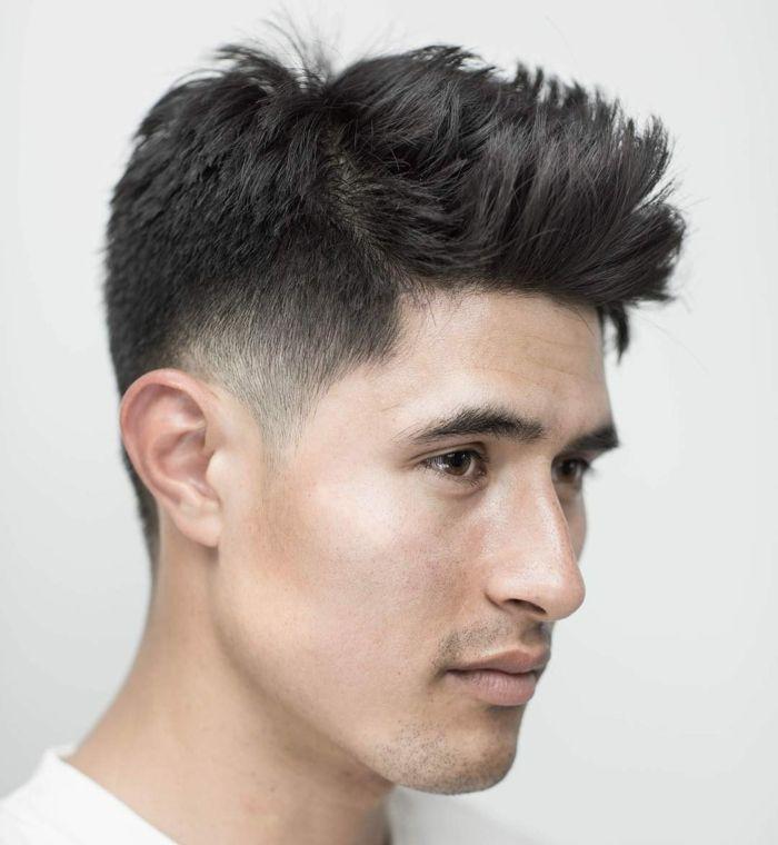 1001 ideas sobre cortes de pelo hombre que est n de moda 2017 2018 - Que cortes de cabello estan de moda ...