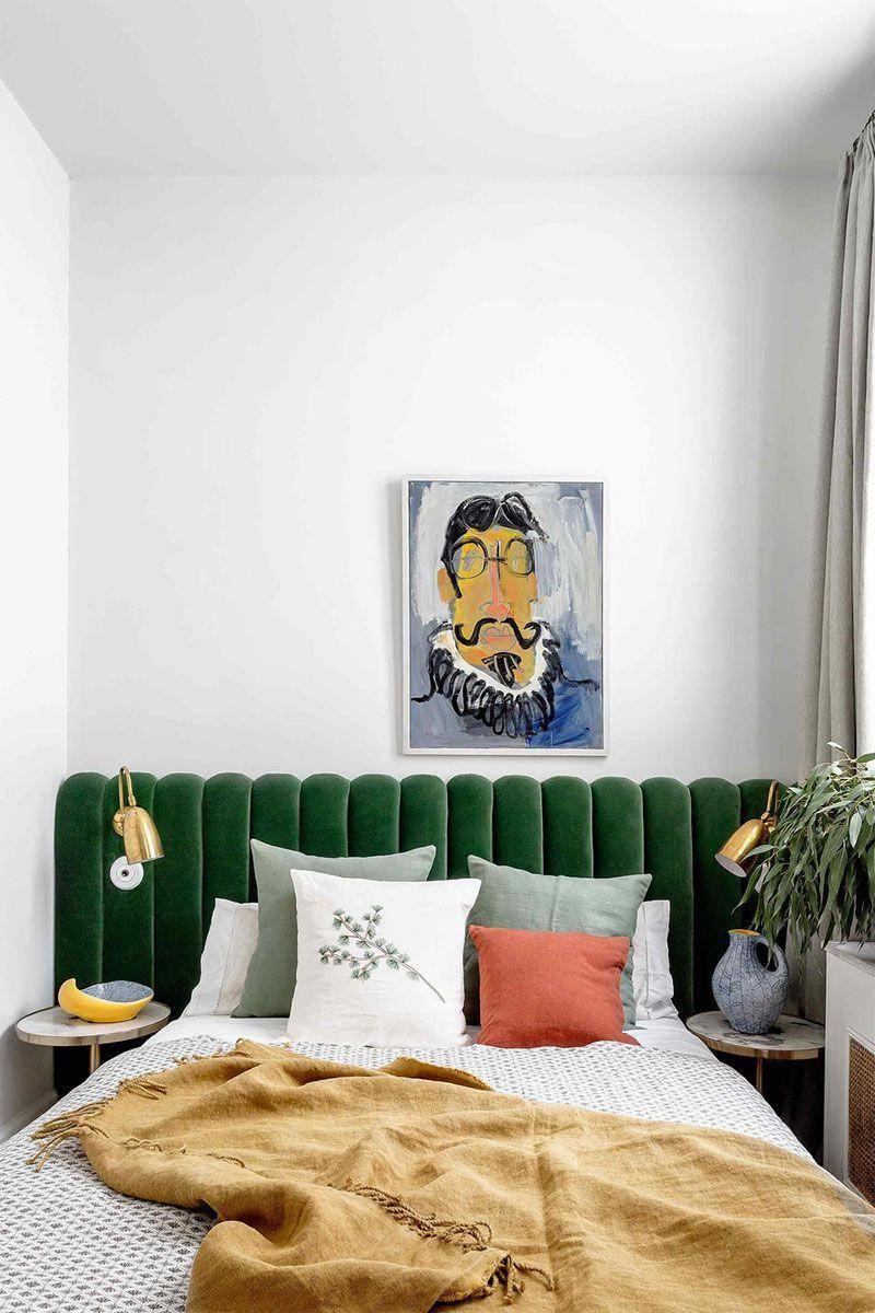 Designer S Apartment With Interesting Details In Madrid 95 Sqm