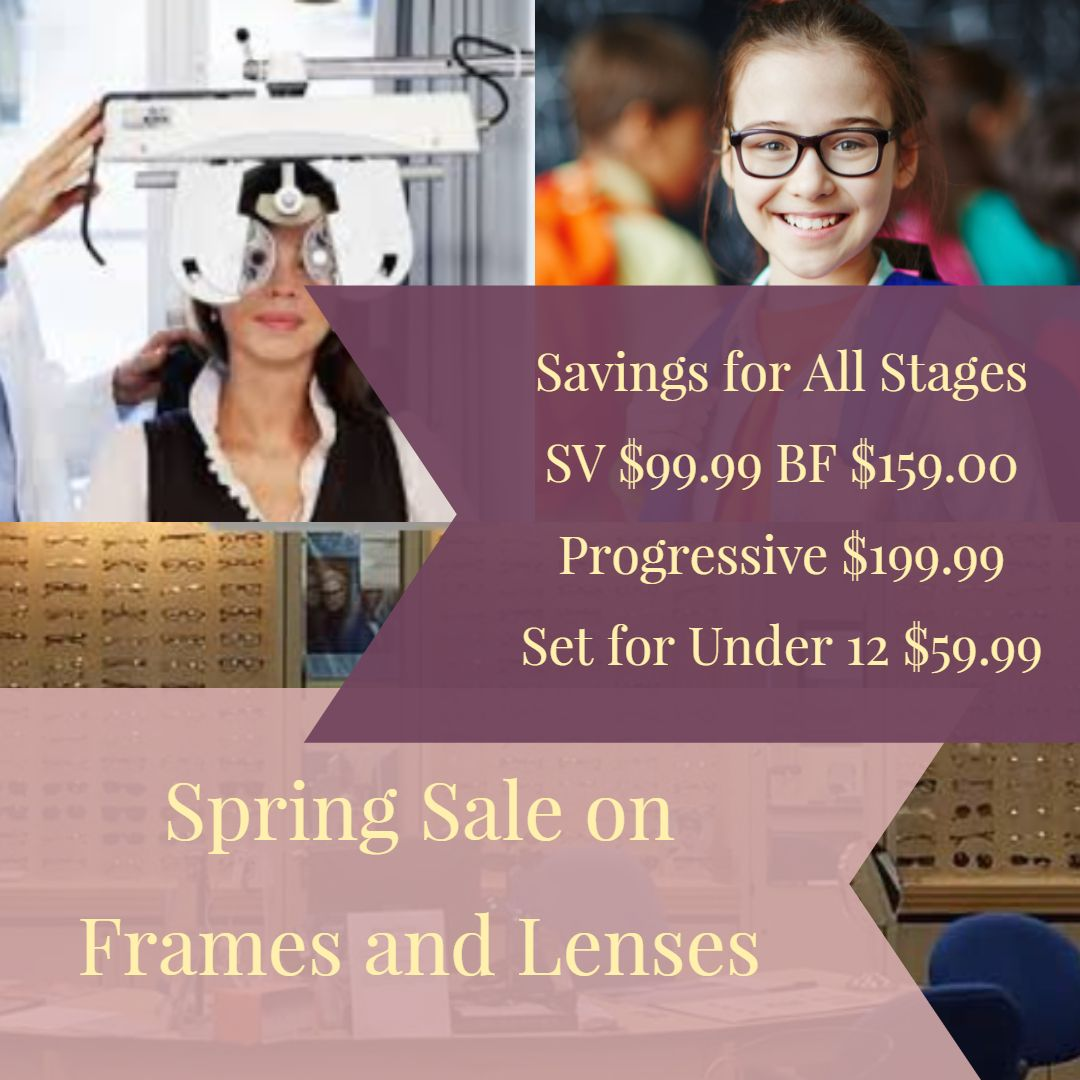 Shop in our StateoftheArt Optical Center. 508.238.5200