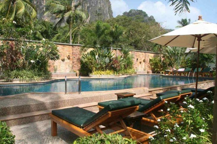 Fotos de piscinas increíbles para espacios modernos en 42 ideas - amenagement autour d une piscine