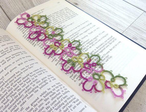 Unique Bookmark Gift For Reader Aunt Book Marks