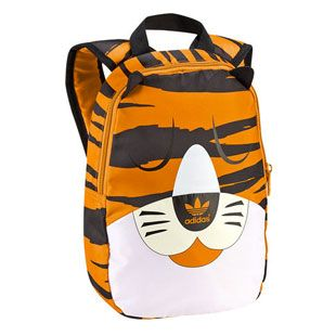 Adidas Tiger Backpack  1465021f3b911